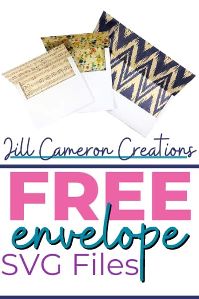 Download Free 297 Svg Cricut Envelope Template Svg Png Eps Dxf File
